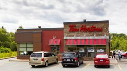 Tim Hortons To Finally Recognize Men Change Diapers,