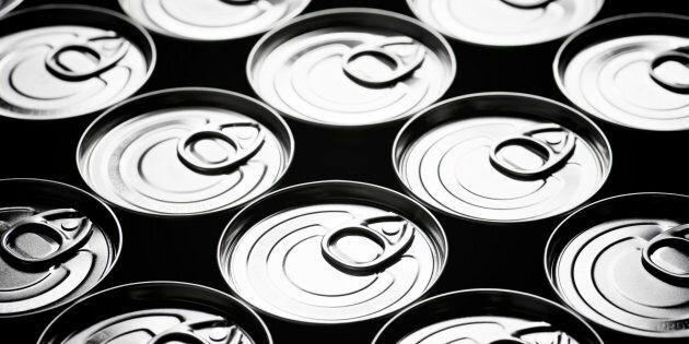 U.S. Aluminum Tariffs Prompt Canned Food Makers To Jack Up