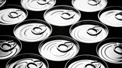 Canned Food Makers To Jack Up Prices To Combat Aluminum
