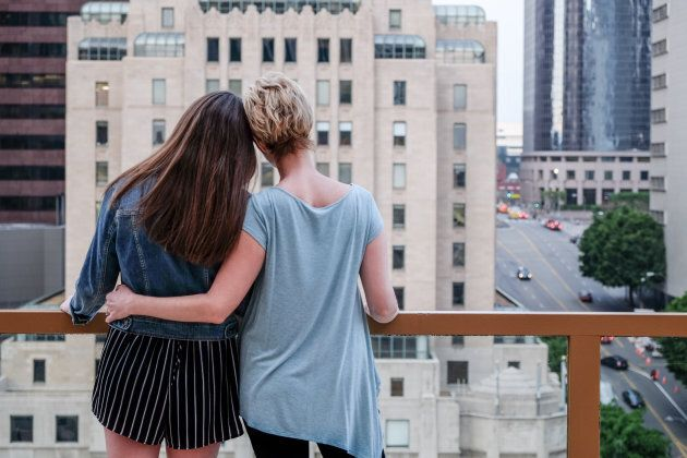 How I Learned To Love And Hate Letting Go Of My