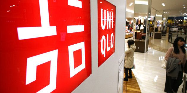 Shoppers inside Fast Retailing's Uniqlo casual clothing store in Tokyo, Japan. Get ready to shop online,