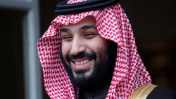 Canada Shouldn't Have Scolded Saudi Arabia On