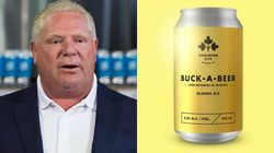 Ottawa Brewery Sticks It To Ford's Buck-A-Beer Plan By Helping