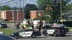 2 Police Officers Among The Dead In New Brunswick