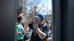 Legal Weed Won't Change Most Canadians' Herbal Habits: