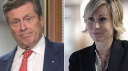 What Top Toronto Mayoral Candidates Are Saying About