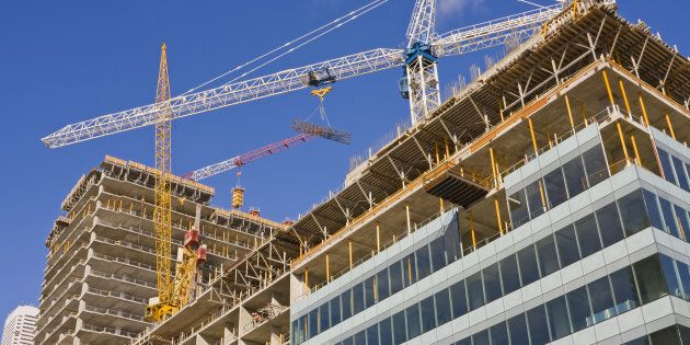 Canada is experiencing an acceleration in population growth, and that's boosting the housing market,...