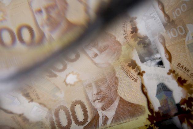 Canada's $100