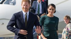 Prince Harry, Meghan Markle Rumoured To Stay At The Dreamiest