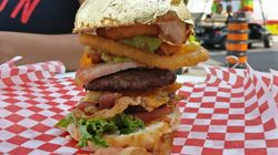 Feast Your Eyes On The Most Outlandish Foods From CNE