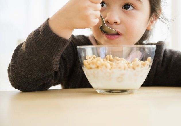 Oat-based cereals, including Cheerios, were found to contain