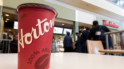 Tim Hortons Is Finally Doing Something About Its Leaky Coffee Cup