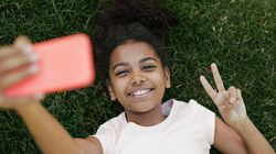So, Your Kid's Getting Their 1st Smartphone? Here's How To Handle