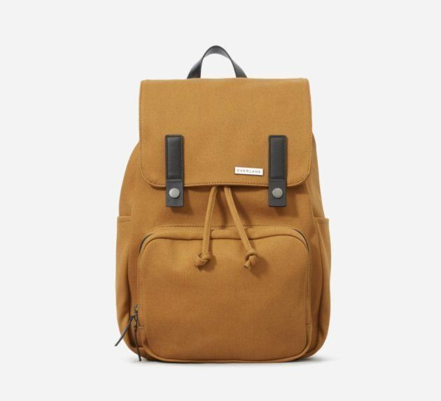 Best Backpacks 2018: Stylish Bags That Won't Make You Feel Like A Fifth
