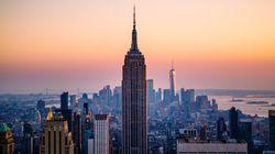 La classifica delle 15 città del mondo con la più alta densità di