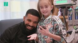 Watch Drake Surprise A Young Superfan In