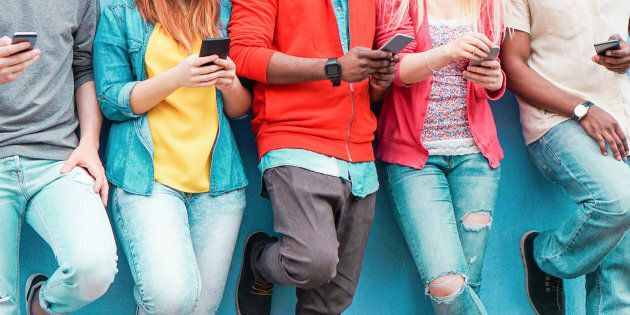 Teens are scrolling social media instead of turning the pages of a classic novel.