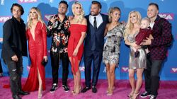 MTV's 'The Hills' Are Alive With The Sound Of That Sweet Reunion