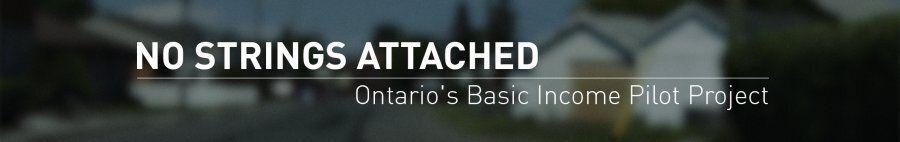 Basic Income Would Take Canada One Huge Step Toward Gender