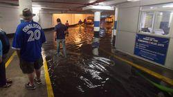 Toronto Flooding Is Inevitable, Expert