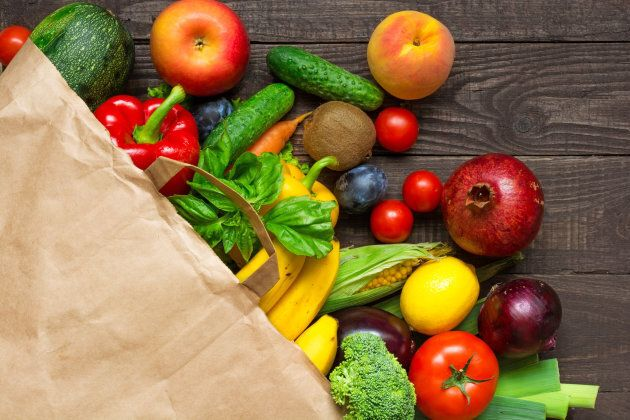 A Healthy Diet Can Positively Impact Cellular Aging in Women: