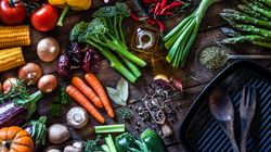 A Healthy Diet Can Positively Impact Cellular Aging in