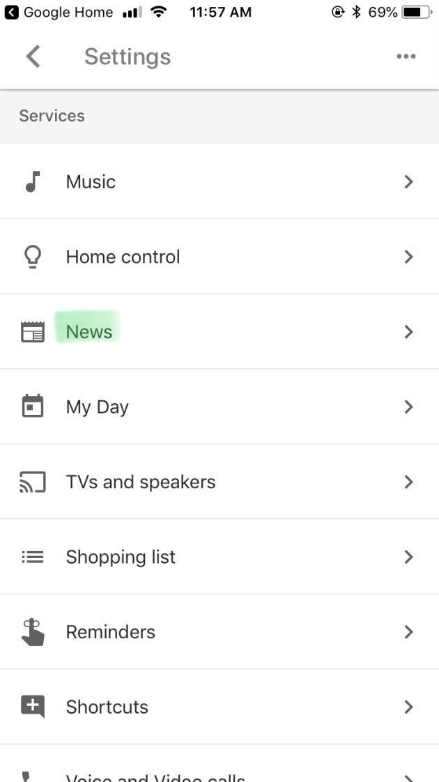 How To Use Google Home For HuffPost Canada's News