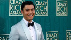'Crazy Rich Asians' Star Bought Out A Theatre For John Cho's