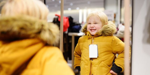 Why You Should Add Snowsuits To Your Back-To-School Shopping