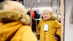 Snowsuits In August? Here's Why Some Parents Start Shopping