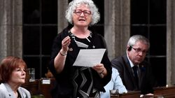 As Tory Strategists Fret Over NDP Woes, Another MP Heads For The