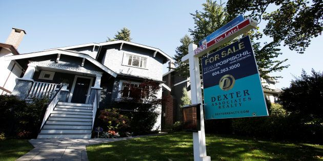Metro Vancouver residents by and large cite speculators as the top causes of high housing