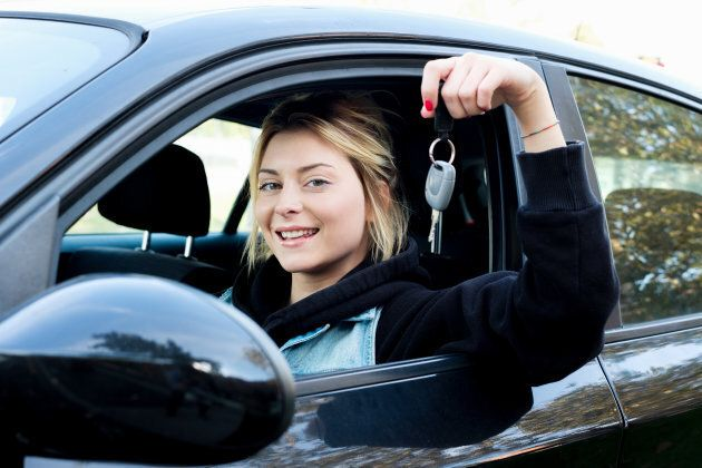 Parents are most concerned that teens learn about the risks of driving while