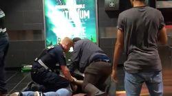Violent Montreal Subway Confrontation Prompts Police