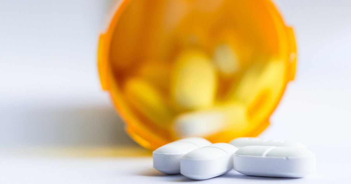 B C  Files Lawsuit Against Pharmaceutical Companies Over Opioids