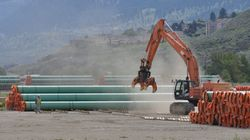 Federal Court Voids Trans Mountain Pipeline