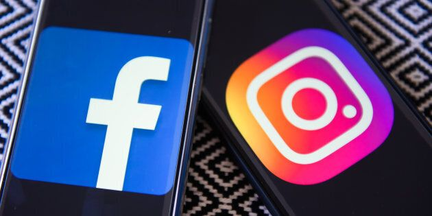 Facebook and Instagram will charge the goods and services tax on online advertisements purchased through...