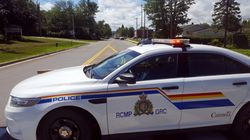 Manitoba RCMP Officer In Hospital After Being Shot In 'Serious