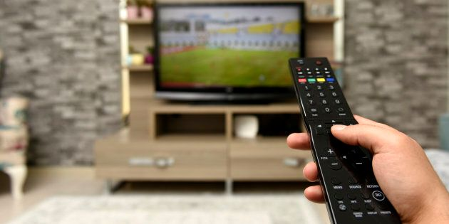 Some entertainment groups are describing the CRTC's move