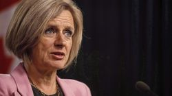 Notley Says Alberta Will Ditch Federal Climate Plan After Trans Mountain