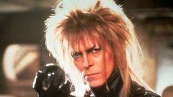 Relive Your Confusing '80s Childhood With 'Labyrinth' On Netflix