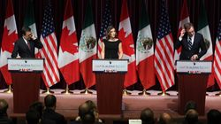 Why NAFTA Negotiations Have Been Dragging On For Canada And