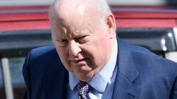 Senate Invokes Immunity Against Duffy