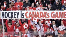 World Cup Of Hockey Is