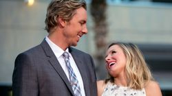 Kristen Bell Wrote A Sweet Tribute For Her Husband's