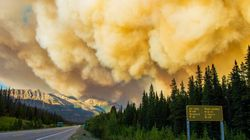 Come For The Incredible Wildfire Photos, Stay For More
