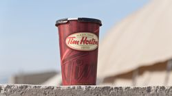 Tim Hortons Seizes 4 Locations From Outspoken