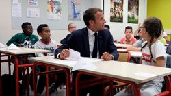 France Extends Ban On Kids Under 15 Using Cellphones At