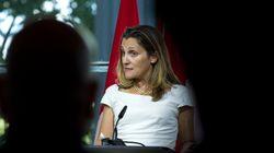 Canada Faces New Deadline To Save Spot In NAFTA: