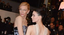Cannes Enforces 'High Heels-Only' Red Carpet
